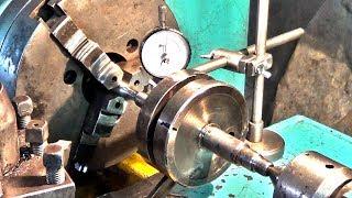 Тулица (Муравей), ремонт двигателя 2я часть