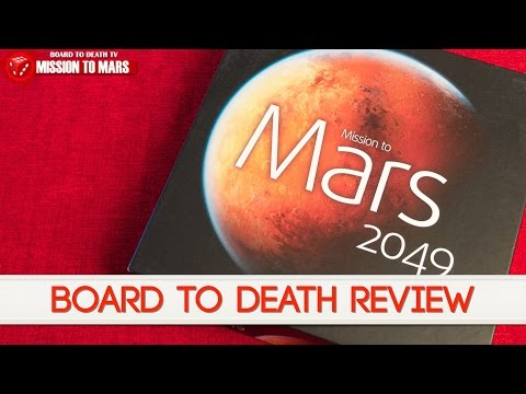 Mission to Mars Video Review