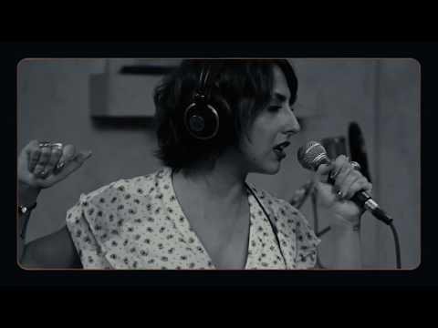 Anna Kova - Try A Little Tenderness (Otis Redding) Live Performance