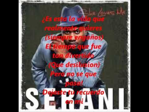 Serani- No Games Subtitulada En Español