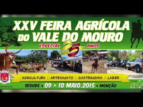 Feira Agrícola de Segude by Shopmix