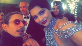KRIS JENNER'S 60TH BIRTHDAY PARTY SNAPCHAT VIDEOS (FULL) (ft.Kanye,Kim,Tyga,Kylie,etc.)
