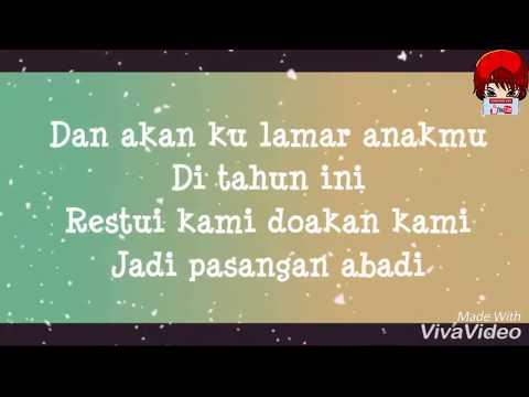 Kangen Band Ijab Kabul Lirik
