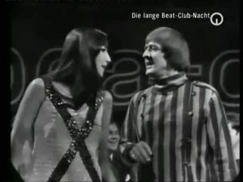 Top 10 Sonny & Cher Songs