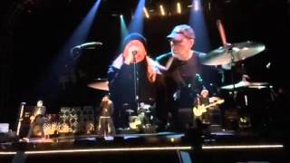 Cheap Trick - Rock n Roll Hall of Fame 2016 Rehearsal - Surrender