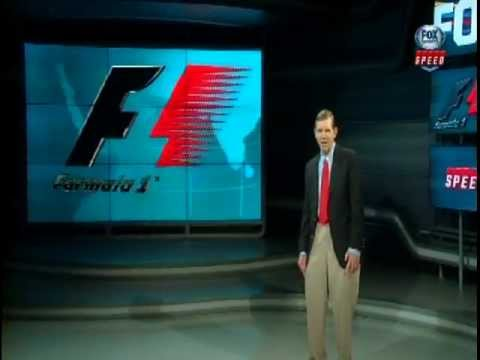 Speed Tv's 17 Year Run Broadcasting Formula One Tribute Video