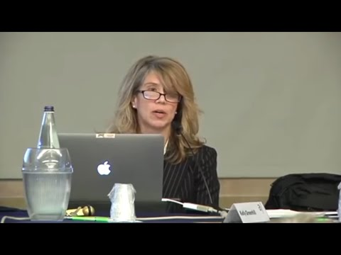 E.M.D. 2016 – Kelly Greenhill: the weaponization of migration, implications for the EU and beyond