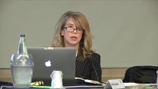 E.M.D. 2016 - Kelly Greenhill: the weaponization of migration, implications for the EU and beyond