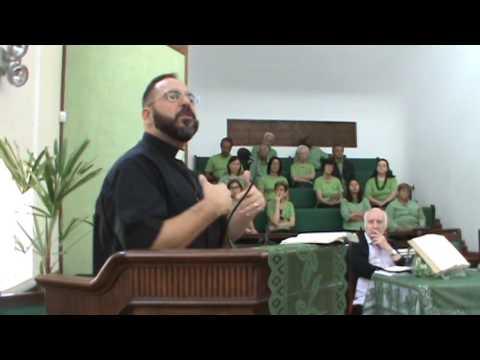 Segunda Igreja Presbiteriana de BH - Rev Jorge Diniz