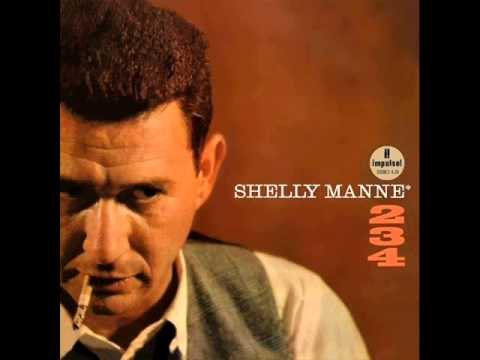 Shelly Manne Trio - The Sicks of Us