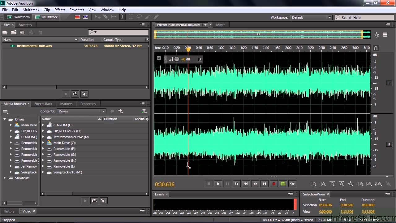 Adobe audition pop filter download