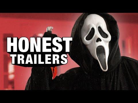 Honest Trailers | Scream