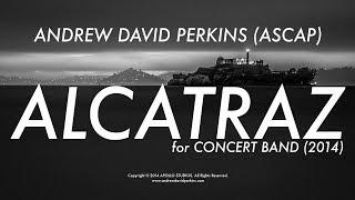 ALCATRAZ Andrew David Perkins (ASCAP)