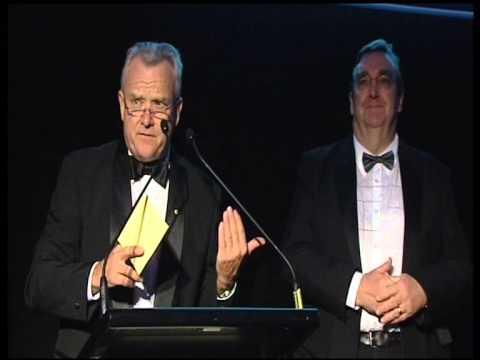 2011 Douglas Business Awards - Seven News Coverage