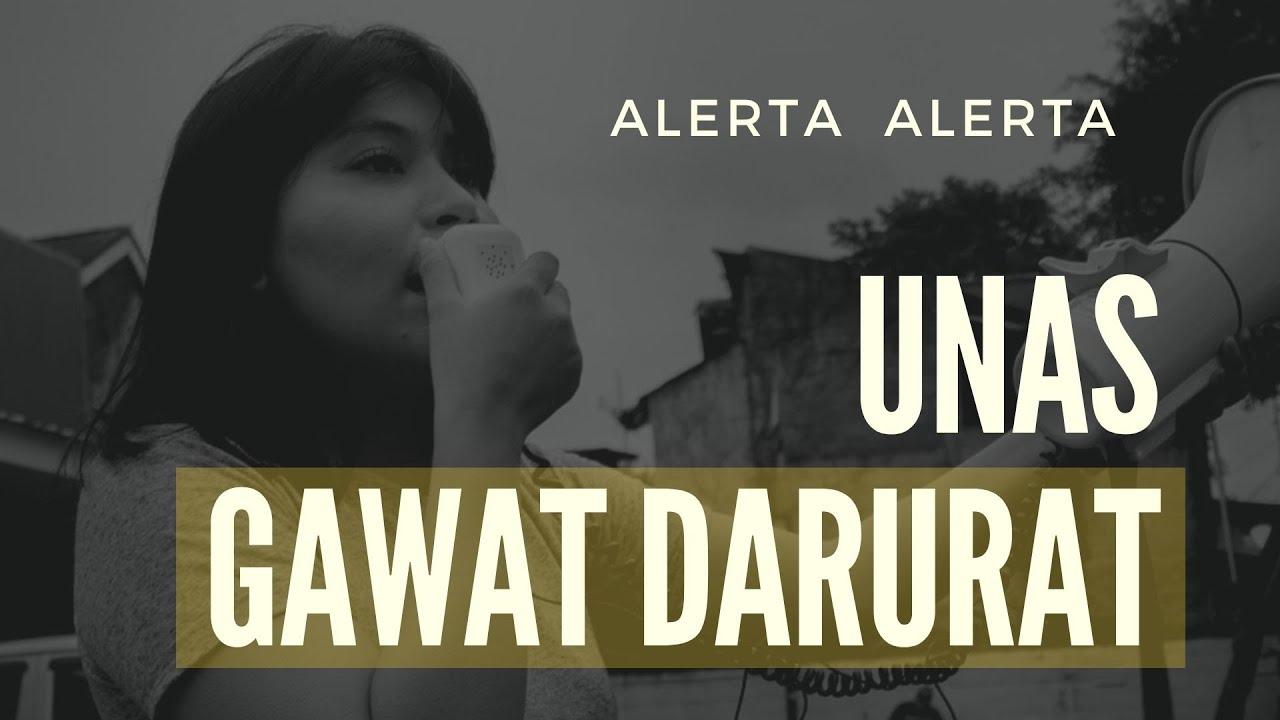 UGD (Unas Gawat Darurat) -  1