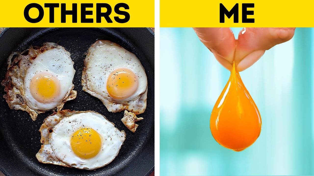 Extremely Delicious Egg Recipes And Food Ideas That You Will Adore