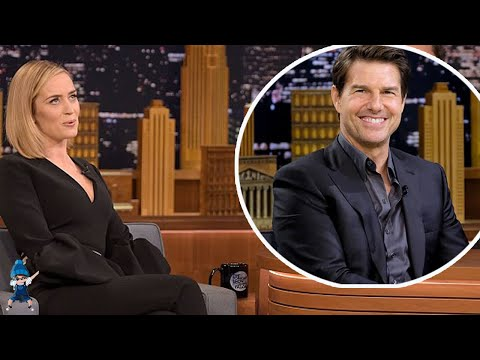 Tom Cruise Being THIRSTED Over By Celebrities(Females)!