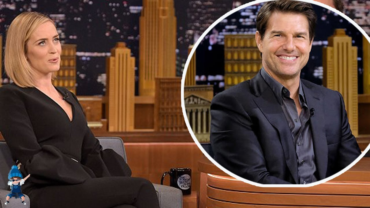 These New Tom Cruise Photos Have Fans Convinced the Actor Has ...