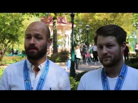 Travel Weekly: Disneyland Paris Half Marathon