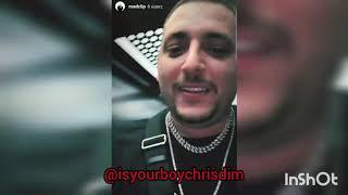 Tus vs Mad Clip (50€ το live!?)