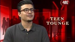Teen Tongue  With Sabin Karki Cartoonz crew Leader By Sharada Thapa N Nita