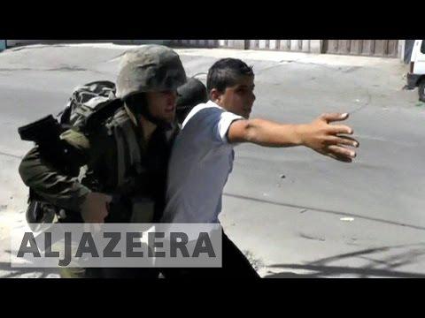 Alarming Surge In Number Of Palestinian Children In Israeli Prisons