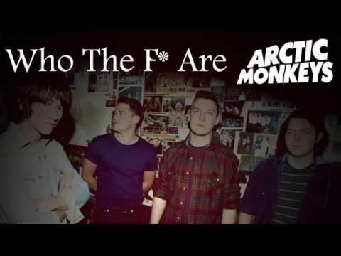 Arctic Monkeys B-sides Compilation