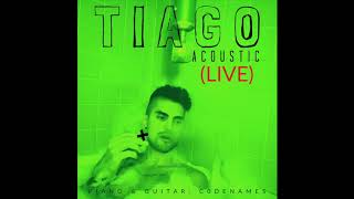 Tiago - Somebody (Acoustic Live in Los Angeles)