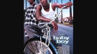 "BABY BOY SOUNDTRACK ""YOU"""