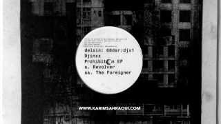 DJINXX - The Foreigner - 2008