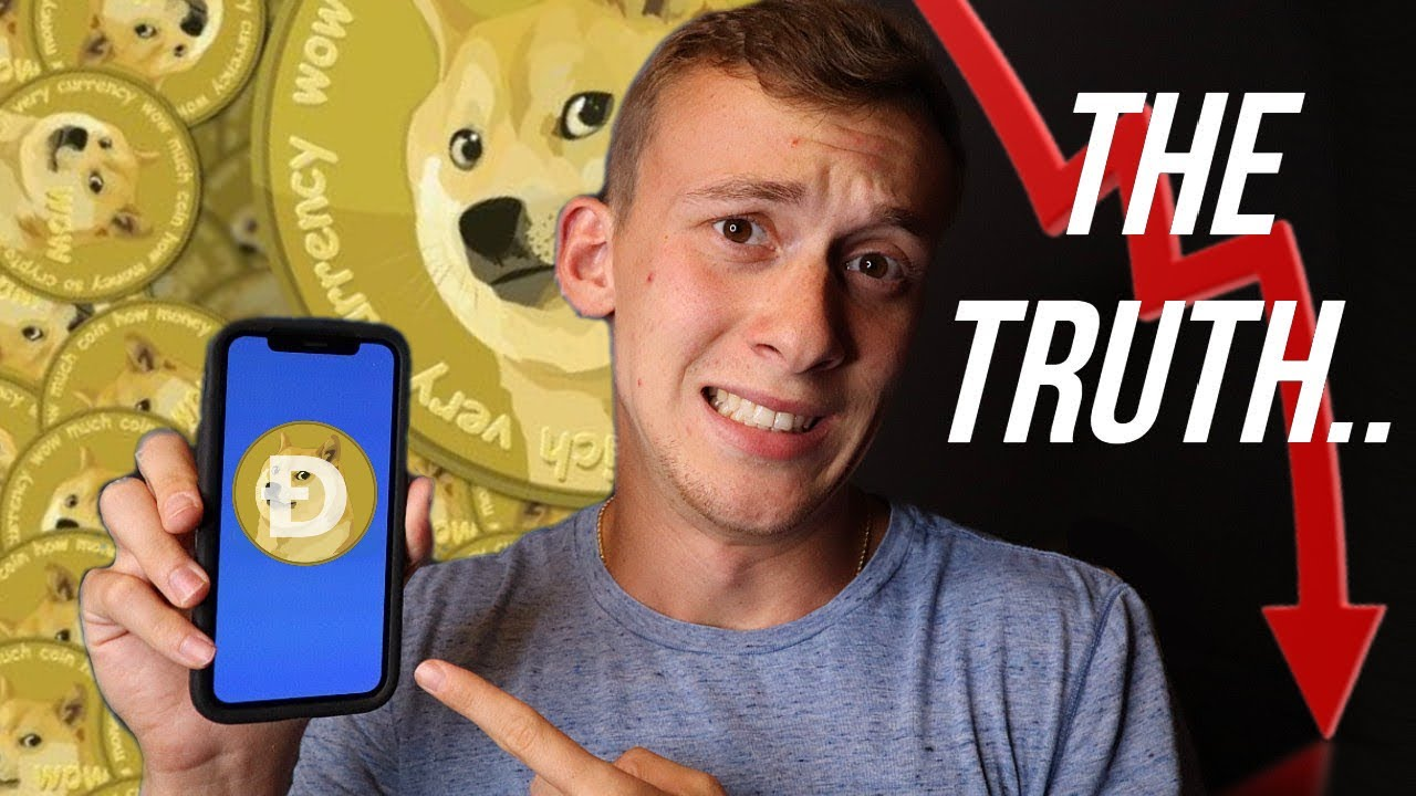 I REFUSE To Buy Dogecoin!! Here's Why.. $DOGE