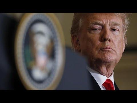 دونالد ترامب يجدّد دعوته لبناء سياج على طول الحدود الأميركية-المكسيكية…  - نشر قبل 5 ساعة
