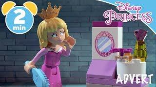 Sleeping Beauty    LEGO Retellings   Disney Princess   #ADVERT