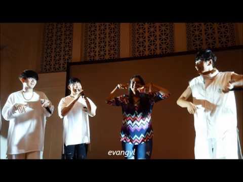 2017 JJCC -  Simba's TT dance - JJCC in Chicago