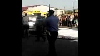 ДТП.В Кургане 03.06.2015