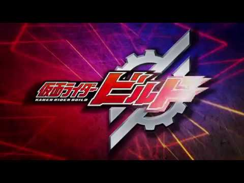 Be The One - Pandora ft. Beverly - Kamen Rider Build Opening