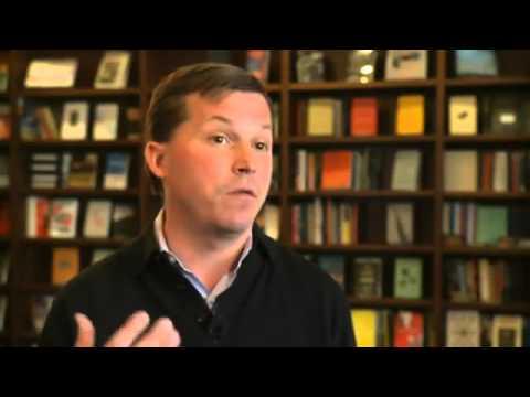Keith Koeneman on Mayor Richard M. Daley