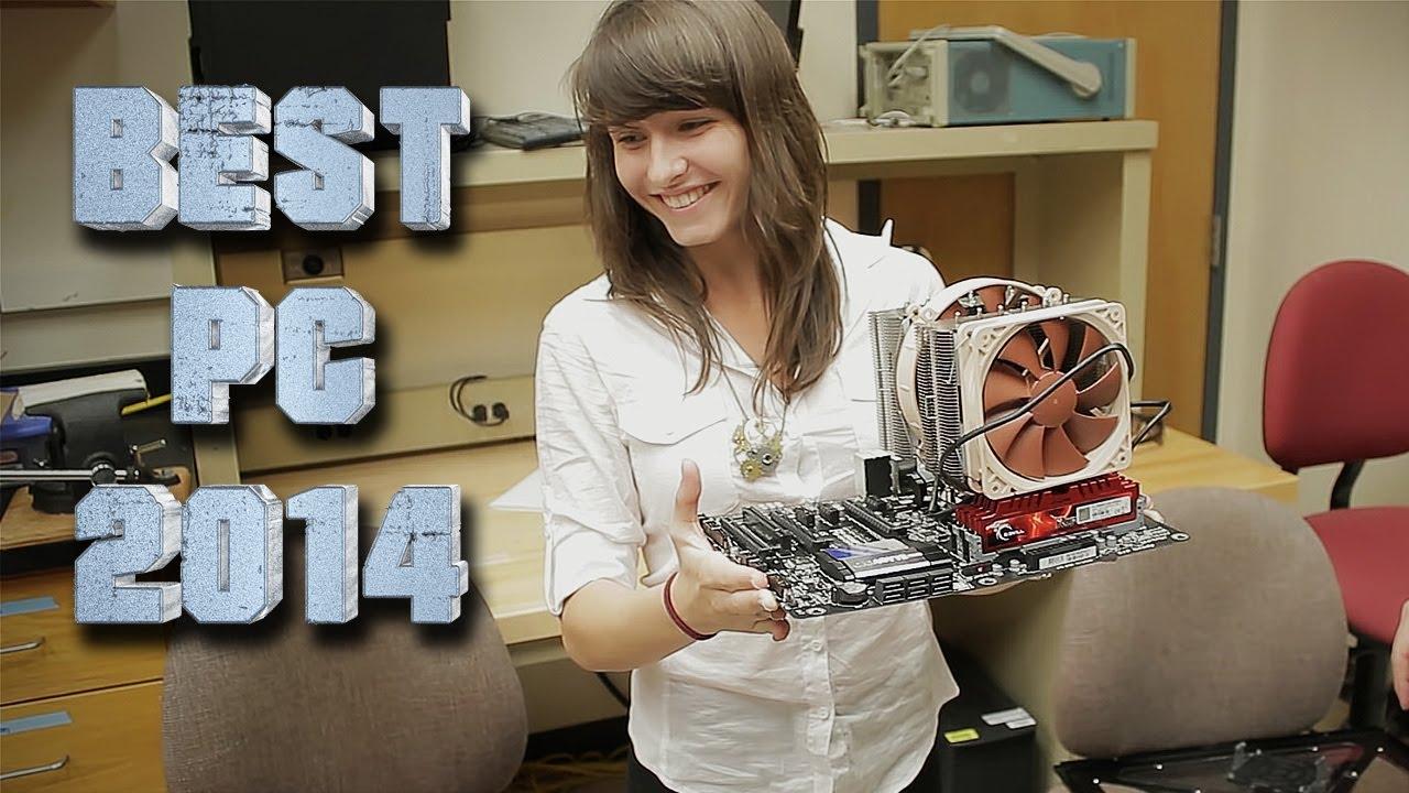 Ultimate Gaming PC 2014 + Best Video Editing & Rendering ...  Ultimate Gaming...