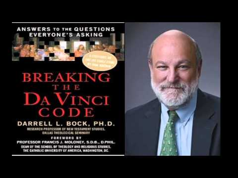 Breaking the Da Vinci Code - Darrell Bock