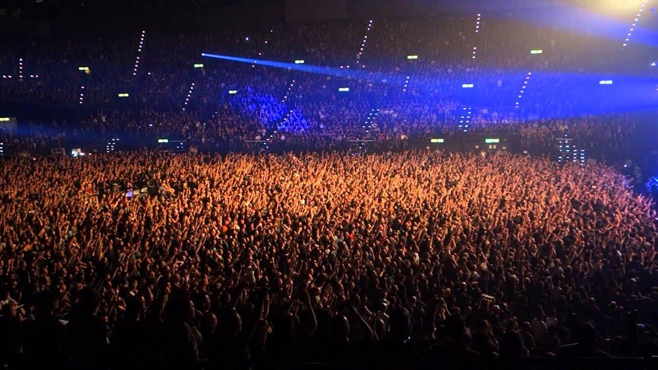 Iron Maiden Live At The Rainbow