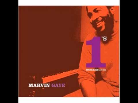 Marvin Gaye - I Heard It Through The Grapevine (HQ Audio) Remastered