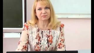 Опыт внедрения системы программ «1С:Образование» в школе № 52 города Кирова