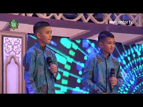 Nasyid - Inspirasi Dunia (Live Performance) - Panggung Gembira 692 - Inspiring Generation