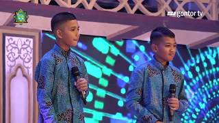 Download lagu Nasyid - Inspirasi Dunia (Live Performance) - Panggung Gembira 692 - Inspiring Generation