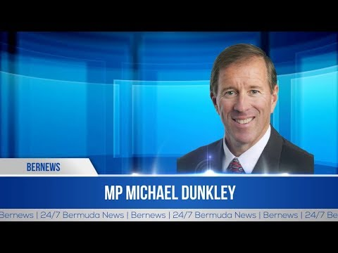 House | Michael Dunkley | Economic Substance Bill | Dec 17, 2018