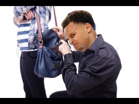 "NBA ""Stealing"" Compilation"