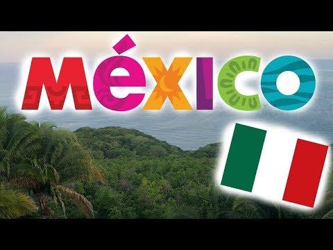 A TRIP TO MEXICO (Parte Tres)