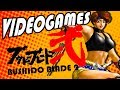 VIDEOGAMES ! Bushido Blade 2 - Cruzando Espadas