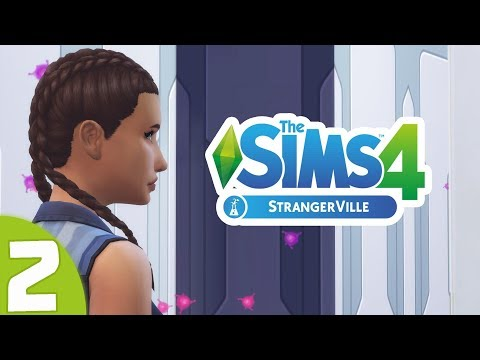 The sims 4 strangerville license key | Where can I download