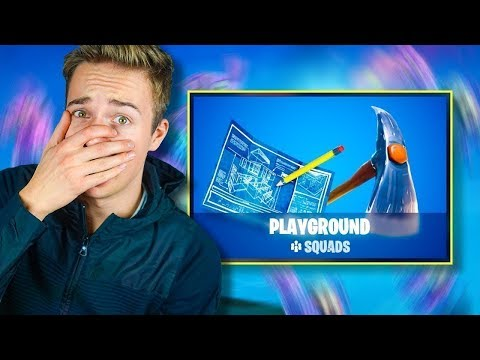 WE GAAN LEKKER GEK DOEN IN PLAYGROUND!!! (LIVE)